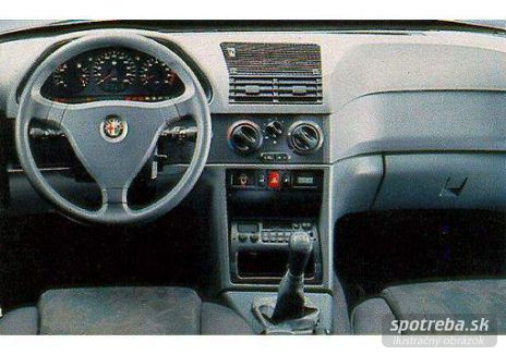 ALFA ROMEO 146  2.0 TD L
