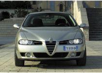 ALFA ROMEO 156  1.9 JTD Progression - 85.00kW