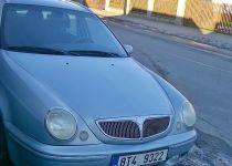 ALFA ROMEO 156 SW 1.9 JTD - 77.00kW [2000]