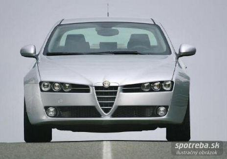 ALFA ROMEO 159  1.9 JTD 16V Medium - 110.00kW