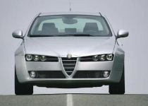 ALFA ROMEO  159 1.9 JTD 16V Medium A/T