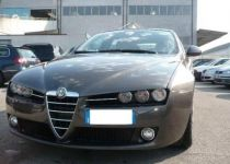 ALFA ROMEO 159  1.9 JTD 16V Sport A/T