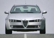 Alfa Romeo 159 1.9 JTDm 120KM