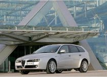 ALFA ROMEO 159  SW 2.4 JTD Medium - 147.00kW
