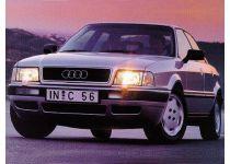 AUDI 80 2.0 E [1991]
