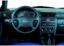AUDI A3  1.8 T Attraction - 110.00kW