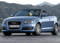 AUDI  A3 Cabriolet 1.8T FSI Attraction S-tronic