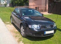 AUDI A4 1.9 TDI Premium - 96.00kW [2004]