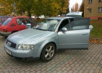 AUDI A4  2.0 FSI - 110.00kW