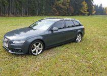 AUDI A4  Avant 2.0 TDI 170k Komfort - 125.00kW