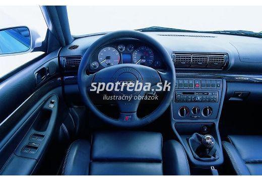 Audi A4 Avant 2 8 Quattro 142 00kw Myfuelmanager Com