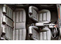 AUDI A6  2.8 V6 quattro - 142.00kW