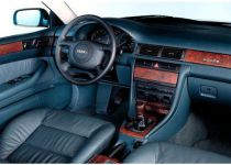 AUDI A6  Avant 2.5 TDI tiptronic quattro