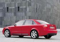 AUDI  S4 4.2 V8 quattro 6st.