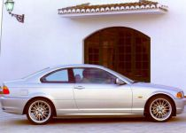 BMW 3 series 318 Ci A/T - 87.00kW