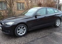 BMW 3 series 318 d 122k - 90.00kW
