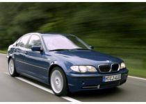 BMW 3 series 318 i - 105.00kW