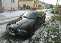 BMW 3 series 318 i - 85kW