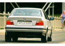 BMW 3 series 318 i A/T