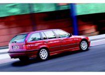 BMW 3 series 318 TDS Touring - 66.00kW