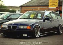 BMW 3 series 318 TDS Touring