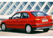 BMW 3 series 318 Ti Compact - 103.00kW