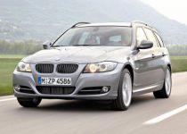 BMW 3 series 318d Touring - 105.00kW