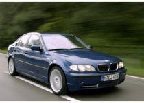 BMW 3 series 320 d - 110.00kW