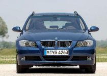 BMW 3 series 320 d 163k Touring A/T