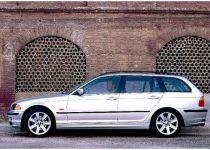 BMW 3 series 320 dT - 100.00kW