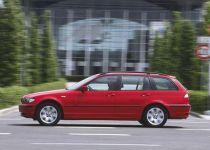 BMW 3 series 320 dT A/T - 110.00kW