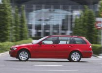 BMW 3 series 320 iT - 125.00kW