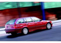 BMW 3 series 328 i Touring - 142.00kW