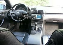 BMW 3 series 330 Ci - 170.00kW