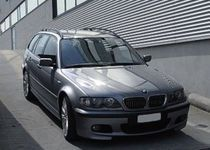 BMW 3 series 330 d Touring - 170.00kW