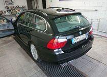 BMW 3 series 330 d Touring xDrive A/T - 170kW