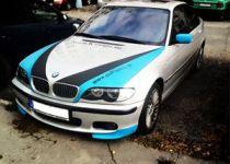 BMW 3 series 330 i A/T
