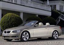 BMW 3 series Cabrio 325 d