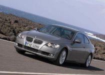 BMW 3 series Coupé 330 d - 170.00kW