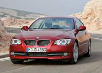 BMW 3 series Coupé 330d xDrive - 180.00kW