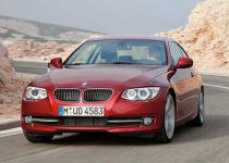 BMW 3 series Coupé 330d xDrive - 180.00kW