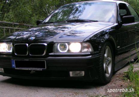 BMW  316 i Compact
