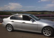 BMW  320 d 163k