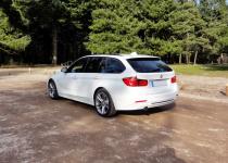 BMW 320 ed