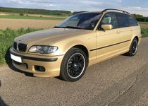 BMW  330 dXT 4x4