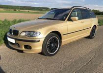 BMW  330 XD  4x4 - manual