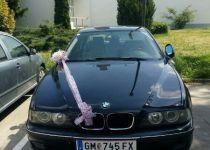 BMW 5 series 520 i - 110.00kW