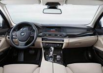 BMW 5 series 528i - 190.00kW