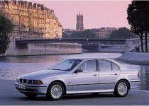 BMW 5 series 530 D A/T - 135.00kW