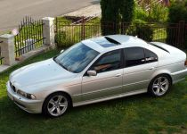 BMW 5 series 530 d A/T - 142.00kW